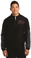 SHCA Stallions Athletics Color-Block Windshirt