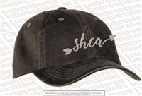 SHCA Arrow cap