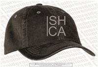 Sugar Hill Christian Academy Stacked Cap