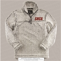 SHCA Smoky Grey Sherpa