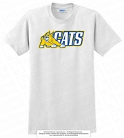 BobCATS Cotton Tee