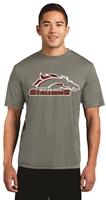 Stallions Performance Athletic Tee