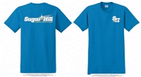 Double Sided Sugar Hill Elementary Tee
