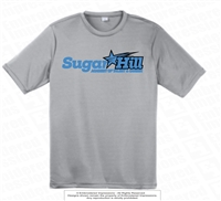 Sugar Hill Academy Dri-Fit Tee