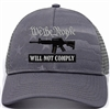 "2nd Amendment ""We Will Not Comply"" Cap"