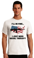 Recoil Therapy Patriotic Tee