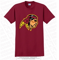 Seminoles Logo Cotton Tee