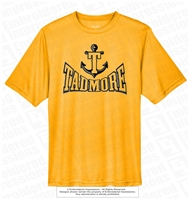 Tadmore and Anchor Logos Tee