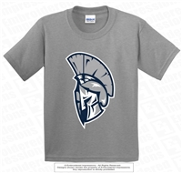 Spartans Cotton Tee
