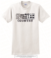 Spartans Country Tee