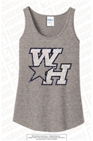 WH Ladies Cotton Tank Top