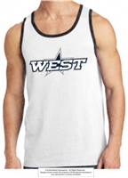WEST Cotton Tank Top