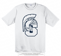 Spartans PosiCharge Dri-Fit Tee