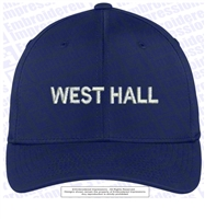 West Hall Flexfit Cap
