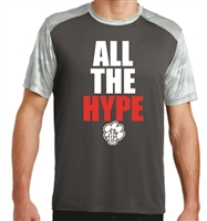 JC All The Hype Tee Shirt