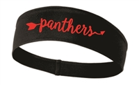 JC Panthers Head Band