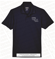 WLA Men's & Youth's Origin Piqué Polo