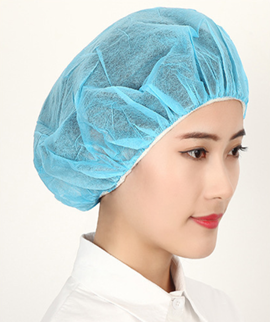 Disposable Hair Cap