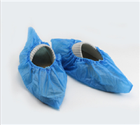 Disposable Shoe covers booties