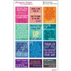 Lyric Stickers - Country Music Inspired - Set 2