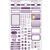 KAD Weekly Functional Set - Amethyst