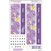 Date Cover Decoration Set - Lavender Lemonade
