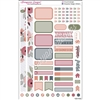 KAD Personal Weekly Planner Set - Fall Floral