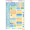 KAD Personal Weekly Planner Set - Good Life