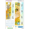 Date Cover Decoration Set - Good Life