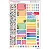 KAD Personal Weekly Planner Set - School Days