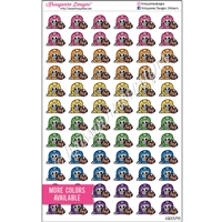 Planner Dudes - Football Steve - Set of 72