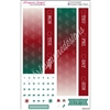 Date Cover Decoration Set - Christmas Magic