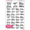Positivity Script Sampler - Set of 38