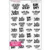 Hello Today Script Sampler - Set of 30