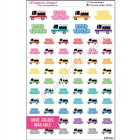 Food Truck Sampler - Set of 68