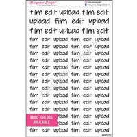 Content Creator Script Sampler - Set of 98