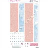 Date Cover Decoration Set - New Dawn