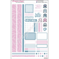 KAD Daily Duo Sampler Set - Cute Christmas