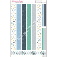 2020 Hanukkah - CC Decoration Strips