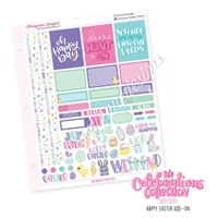 The 2020 Celebrations Collection Add-On: Happy Easter
