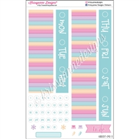 Date Cover Decoration Set - $2 Tuesday