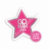 Acrylic Flair Pin - GW2020 Logo Star