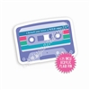 Acrylic Flair Pin - Wild One Mix Tape