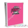 Signature KAD Sticker Binder - It's a Planner Thing
