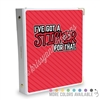 Signature KAD Sticker Binder - Sticker for That