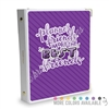 Signature KAD Sticker Binder - Planner Friends