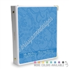 Signature KAD Sticker Binder - Bold Lace