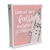 Signature KAD Sticker Binder - Autumn is Calling
