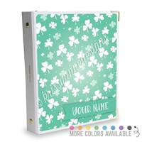 Signature KAD Sticker Binder - Happy Go Lucky