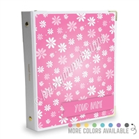 Signature KAD Sticker Binder - Early Bird